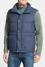 The North Face Cook 550 Fill Power Down Vest Jacket Sz M