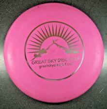 Gateway Sss Wizard putter and approach disc 169g Great Sky Disc Golf