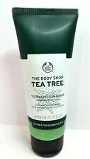 The Body Shop Tea Tree Squeaky Clean Scrub 3.3 oz 100 ml
