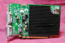 OEM Apple Mac Pro 1,1 A1186 Nvidia P345 GeForce 7300GT 256mb 630-7876 T9-E4