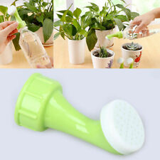 New ListingBottle Watering Head Pp Sprinkler Nozzle Gardening Home Potted Plant Waterer