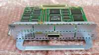 Cisco 800-02116-04 Router 2611 NM 1CE1B Network Module