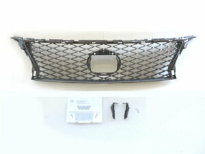 For 2013~2014~2015 Lexus RX350 Grille Grill Assembly Honeycomb