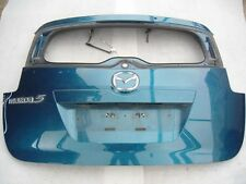 Mazda 5 cr Heckklappe (9X)