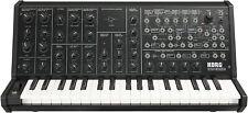 KORG Analog Monophonic Synthesizer MS-20 mini New in Box