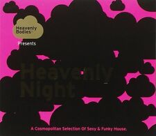 Heavenly Night (Therese, Ida Corr, Marco Nacho,...) 2 CD NUOVO