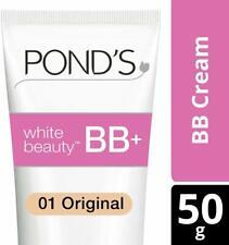 Ponds White Beauty BB+ Cream Fairness Cream 01 Original 50 g