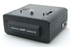 【Excellent+++++】 Mamiya RZ67 Winder II for RZ67 Pro Pro II from JAPAN