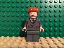 LEGO Harry Potter Minifigure Ron Weasley 4762 4768 5378 hp064 / 67 Sleeping