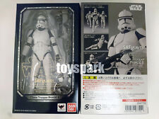 Bandai S.H.Figuarts Star Wars Episode 2 CLONE TROOPER Phase II action figure