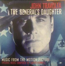 Carter Burwell - General's Daughter (Original Soundtrack, 1999)