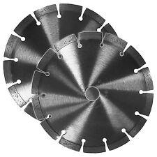2x Diamant Trennscheibe Diamantscheiben 178mm f. zB Schlitzfräse Hilti DCH180-SL