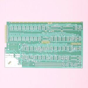 Replica Apple I (1) Computer Main Board Motherboard by Newton-NTI (2012)