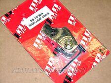 Megan Short Shifter Adapter Honda Prelude 92-96 Racing Styles Aluminum(Fits: Honda Prelude)
