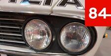 ++Lancia Beta Berlina Coupe Spider HPE 4x Scheinwerfer EU E-Prüfzeichen++