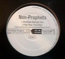 Non-Prophets ‎– Drop Bass - 12IN
