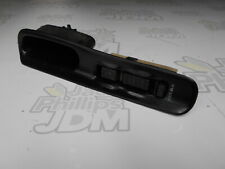 Nissan 180sx s13 Silvia Master Power Window Switch Fascia