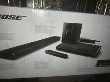 BOSE LIFESTYLE 135 SERIES III COMPLETE HOME THEATER SYSTEM