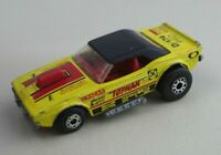 Vintage 1975 Matchbox Superfast - Dodge Challenger TOYMAN
