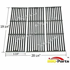 PCE051 Grilling & Barbecue Utensils Universal Gas Grill Grate Matte Cast Iron As
