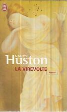 NANCY HUSTON LA VIREVOLTE