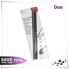 Revlon, ColorStay, Eyeliner & Liquid Eye Pencil, (x1), #206 Blackberry / Black