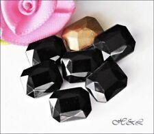 Rectangle Czech Jewellery Beads