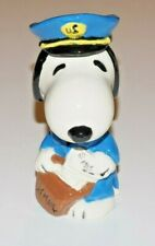 Pie Bird Snoopy Mailman Piebird USA Made