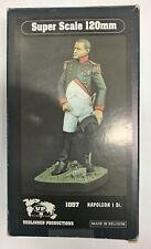 Verlinden 120mm Napoleon 1st Kit 1/16 #1057