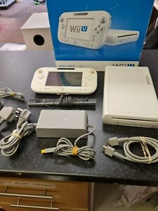 Nintendo Wii 8GB White Console