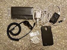 SchSamsung  sch-1200 phone &Galaxy S4   Case , 3 Chargers,holder, & earphones $5