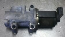 Valvola ricircolo gas di scarico EGR Fiat Croma Doblo Lancia Alfa 147 159 156