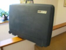 LARGE DELSEY  CASE, WITH KEY (359 )  COLLECTION  ONLY  NG10 5HA  DERBY AREA