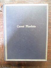 Carnet Mondain 1998 - En très bon état - Bruxelles, Uitgerver les éditions C.L.B