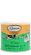 Khanum Roghan-fondu-beurre ghee 500 g