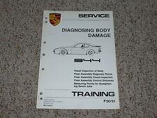 other manuals literature for 1984 porsche 944 for sale ebay rh ebay com 1984 porsche 944 service manual pdf 1984 Porsche 924