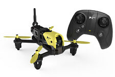 Hubsan X4 Storm Course Drone FPV quadrocoptère - RTF-Drone avec Caméra HD, Akku