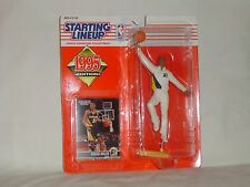 STARTING LINEUP 1995 NBA BASKETBALL REGGIE MILLER INDIANA PACERS
