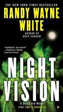 A Doc Ford Novel: Night Vision 18 by Randy White (2012, Paperback)