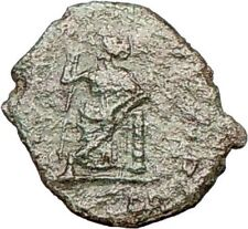 CONSTANS son of Constantine I the Great  Ancient Roman Coin SECURITAS i26394