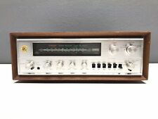 New ListingVintage Pioneer Sx-1000Tw -Solid State Am/Fm Receiver (1971) Check Demo Video