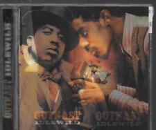 CD ALBUM--OUTKAST--IDLEWILD--2006 (JACQUETTE HOLOGRAPHIQUE)