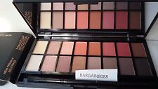 Makeup Revolution New-trals VS Neutrals 16 Shade Eyeshadow Palette
