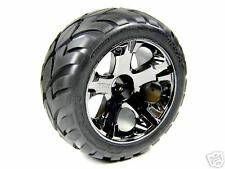 Traxxas Rustler Anaconda Tire/All-Star Wheel 2.8 3777A