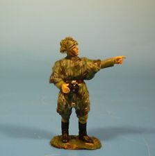Lineol / Elastolin - Wehrmacht – Offizier zeigend – 7cm Serie