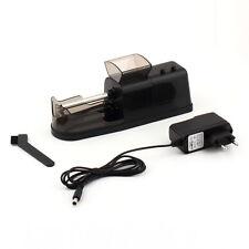 Electric Cigarette Rolling Machine Automatic Injector DIY Maker EU Plug  HS
