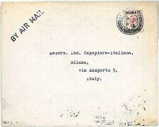 Postal History Kuwaiti Stamps (Pre-1961)