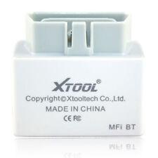 Xtool Bluetooth OBDII OBD2 Car Diagnostic Scan Tool IOBD2-MFI for iPhone iPad a