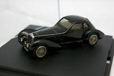 Starter 1/43 - Delage LM 1938 Noire