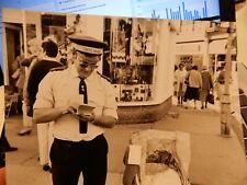 More details for  traffic warden   york  press photo 1994  20 / 24 cm